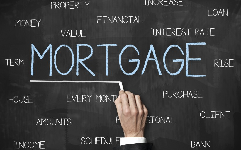 Mortgage worth TRILLION pound – Why are you at risk?