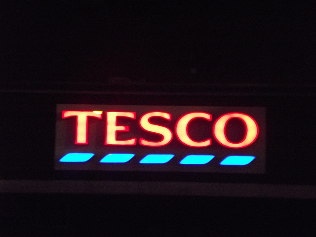 Three former directors of Tesco accused of artificially inflating estimated profits as part of a £263 million scam appeared in court today (THURS).