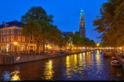 Amsterdam named as Europe's most expensive city for stag parties