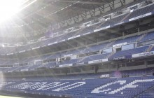 Focus on Madrid for the 'most expensive game in the world'