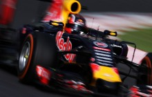 Red Bull Racing looking to spend their way back to the top