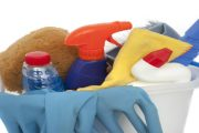 Top tips for saving money on cleaning