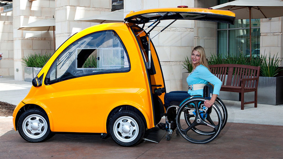 Cost And Value The Top Tips When Choosing A Wheelchair Accessible