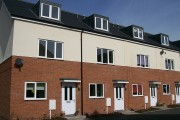 New build housing boosts UK property market