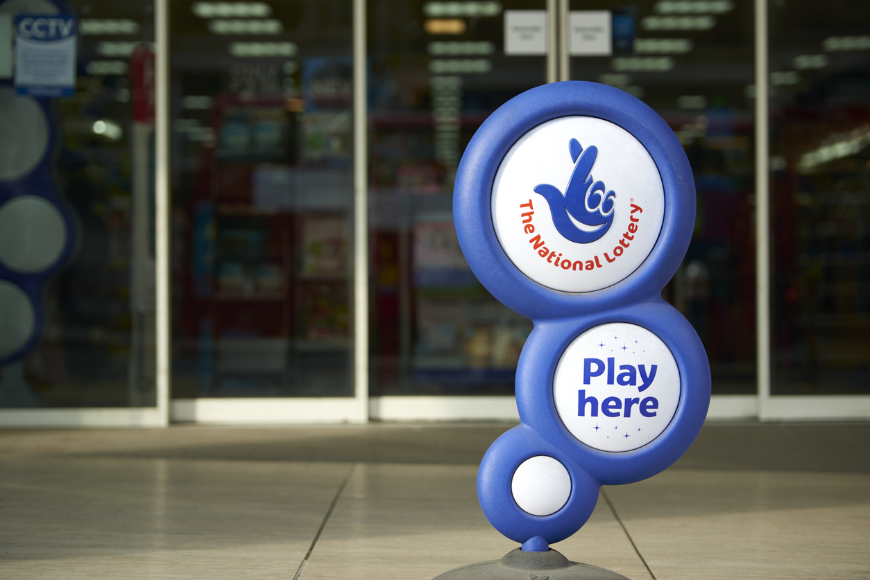How community spirit could save the National Lottery - ABC Money
