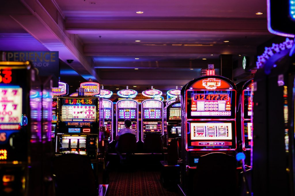 How the Slot Machine has Reinvented Itself for the 21st Century - ABC Money