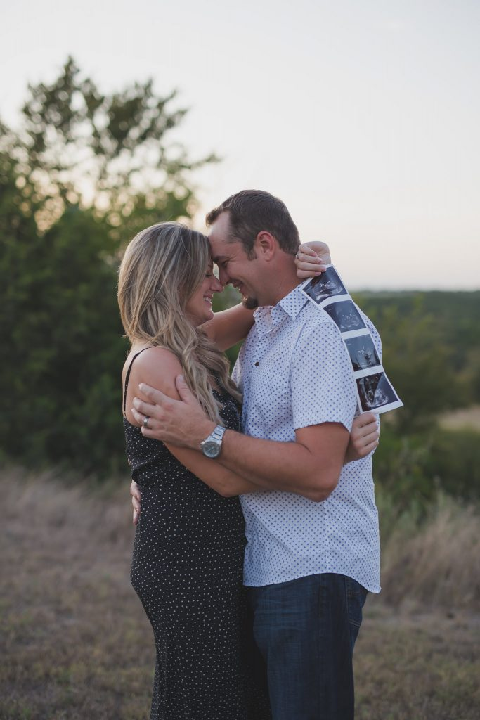 THE MIRACLE OF GETTING PREGNANT DESPITE MEDICAL DENIAL | HOLY LAND MAN EXPLAINS | JESSICA AND HER HUSBAND